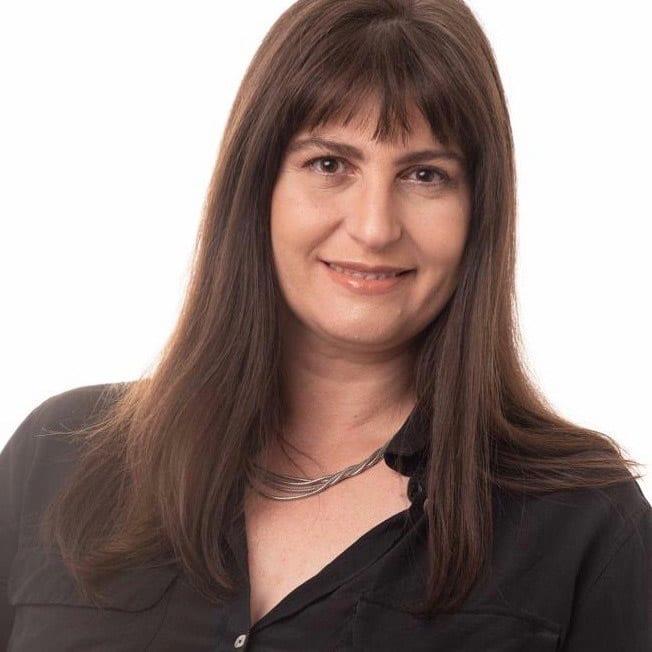 Equipe Authoria - Alessandra J. Gelman Ruiz