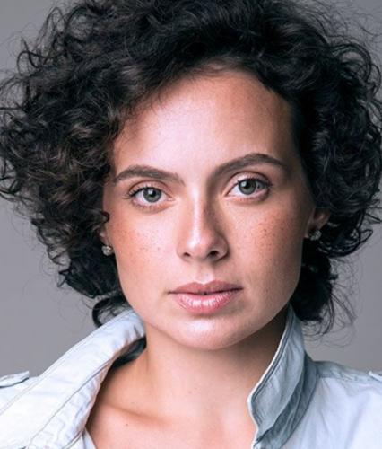 Ana Carol Machado
