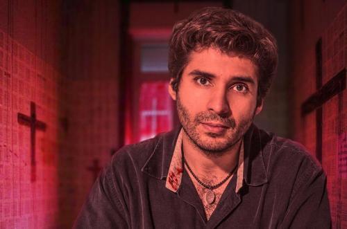 Marcos Debrito