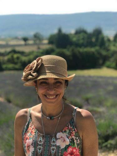 Silvia Trad